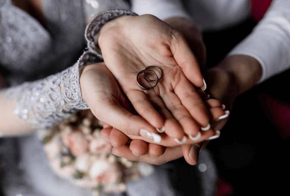 Những tháng không nên cưới